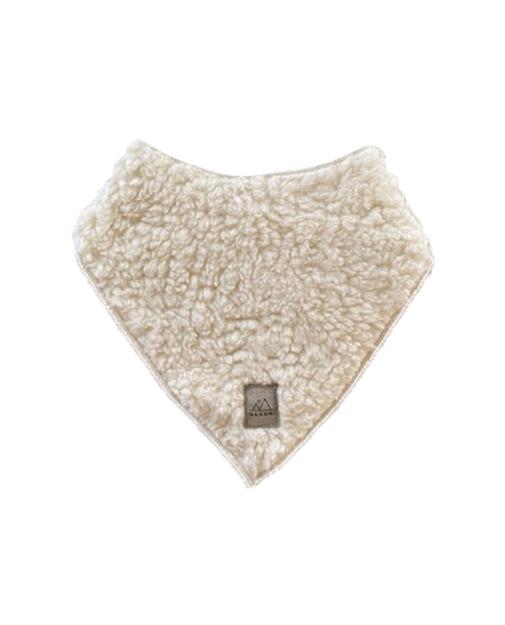 bandana teddy pour bébé