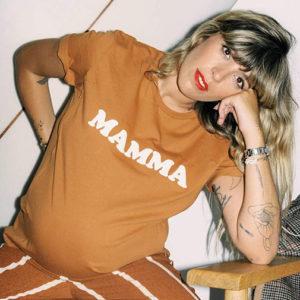 tee-shirt allaitement tajinebanane - mamma de tajinebanane